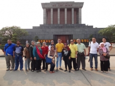 UITM SEMINAR AND HA NOI - HA LONG TOURS